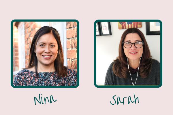 Nina & Sarah - Systems to Grow
